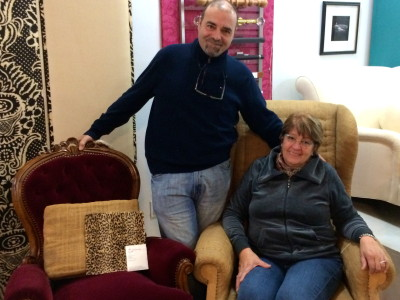 H&A Upholstery, Third Generation Restorers