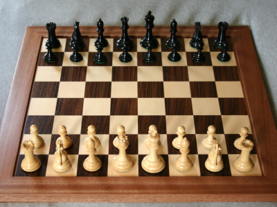 The Charm And Challenge Of Chess For Students At Any Age