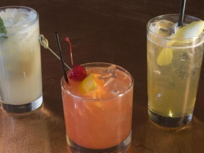 Borough-Wide: Celebrate Margarita Day!