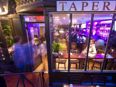 Brooklyn Heights: Mojitos, Tapas & Cuban Beats at Taperia!