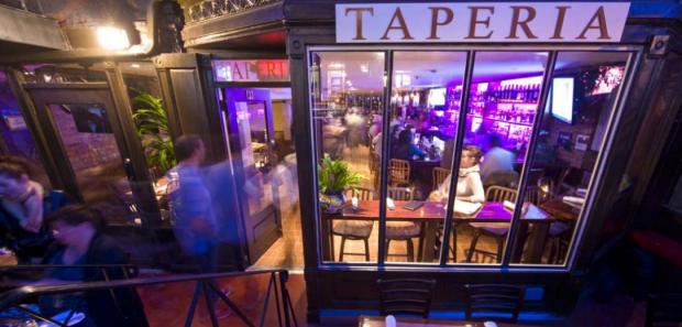 Brooklyn Heights: Mojitos, Tapas & Cuban Beats at Taperia!