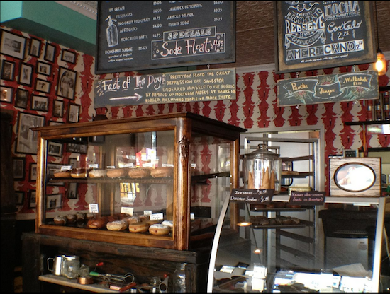 Williamsburg: Dun-Well Serves Up Wide Variety of Vegan Doughnuts