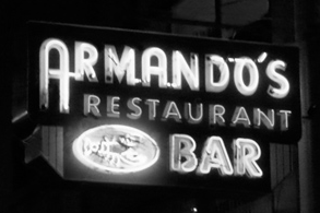 Brooklyn Heights: Armando's Restaurant