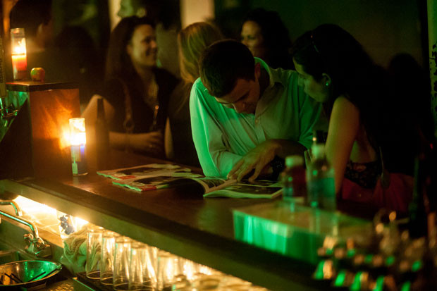 Bushwick: Weekdays Get Better At Bossa Nova Civic Club