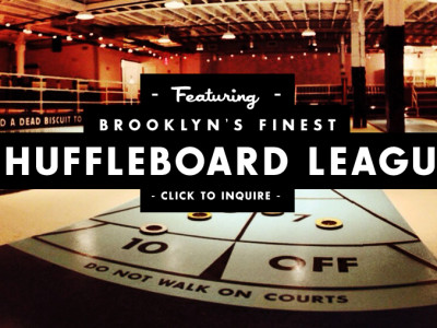 Gowanus: Where Shuffleboards Meet Food Trucks