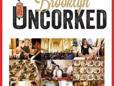 Fort Greene: #BrooklynUncorked!