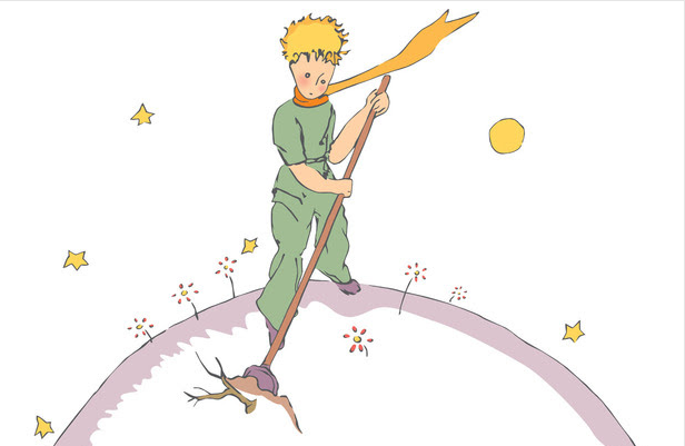 "Downtown Brooklyn: Earth Day with ""The Little Prince"""
