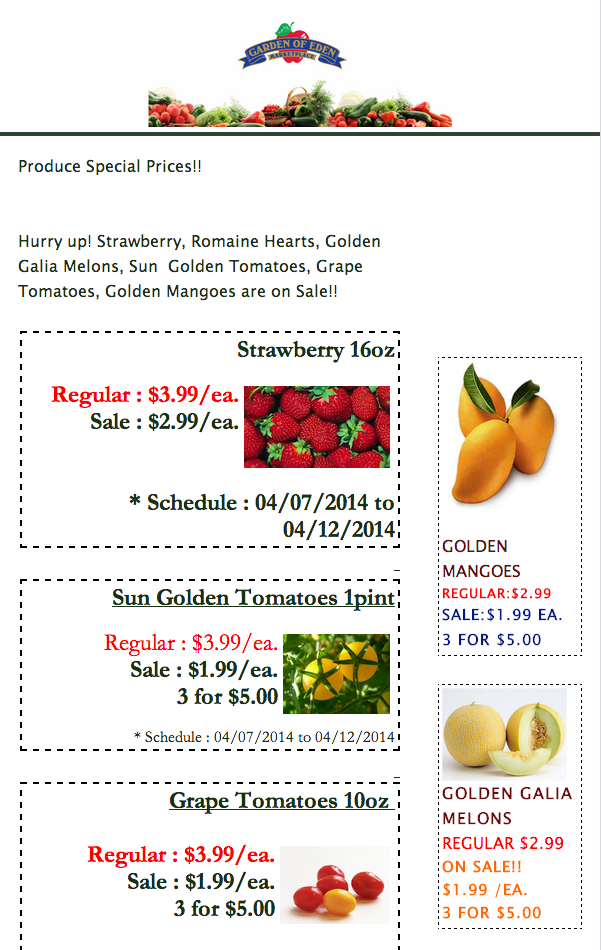 Brooklyn Heights: Springtime Savings