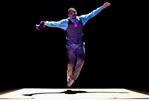 Downtown Brooklyn: Brooklyn Dance Festival 2014