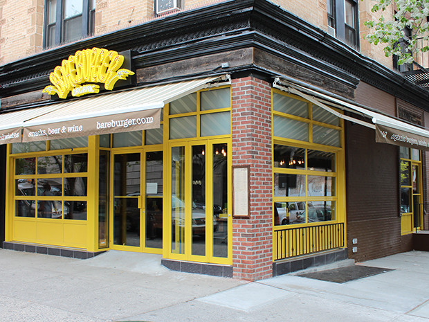 Happy First Anniversary, Cobble Hill Barebuger!