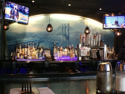Park Plaza Restaurant Introduces its New Addition, 220 Bar & Grill