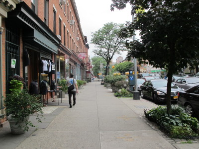 Borough-Wide: Greenest Block in Brooklyn Contest