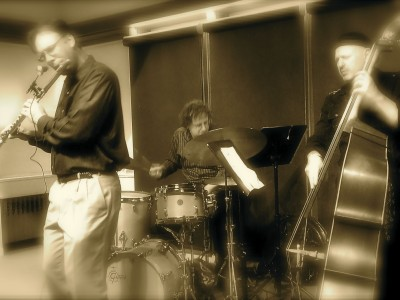 Prospect Lefferts Gardens: Jazz @ the Inkwell