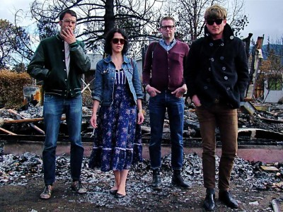 Williamsburg: Thee Oh Sees Come to Northside Festival