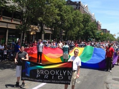 Park Slope: Celebrate Pride, Brooklyn Style