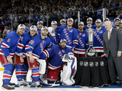 Borough-Wide: 7 Best Bars to Watch the Rangers in the Stanley Cup Finals