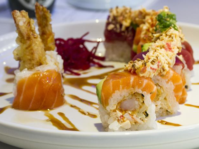 Brooklyn Heights: Ani Sushi Groupon Deal