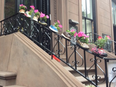 Spotted in Brooklyn: World's Cutest Planters
