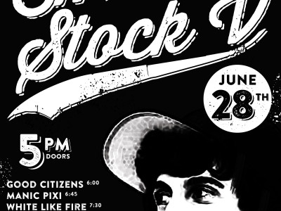 Williamsburg: Welcome to Brooklyn, Emmett Stock Music Festival