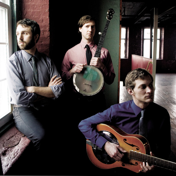 Red Hook: Tumbling Bones Brings Their Folk Sound To Brooklyn