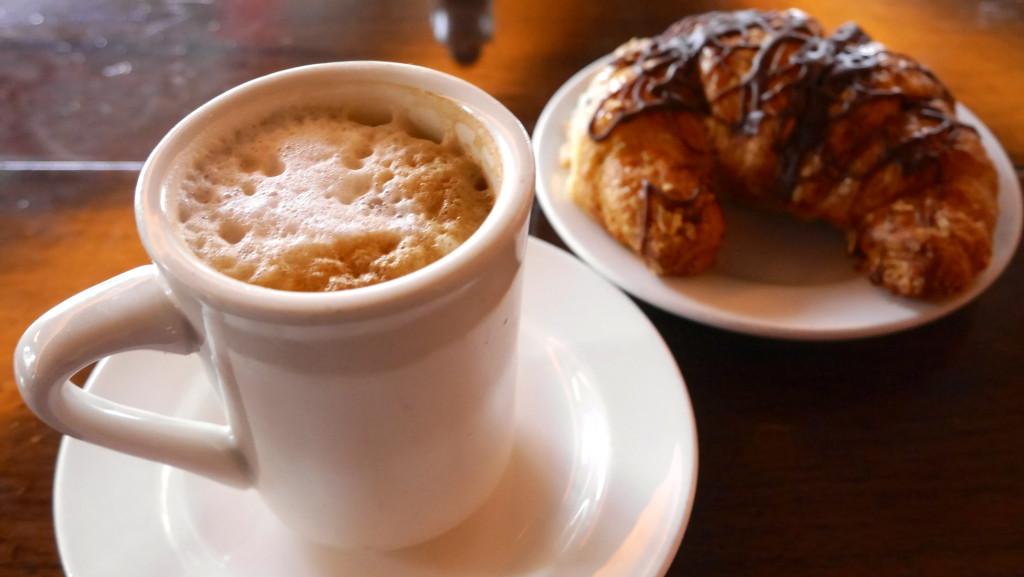 DUMBO Kitchen Best in Brooklyn Coffee