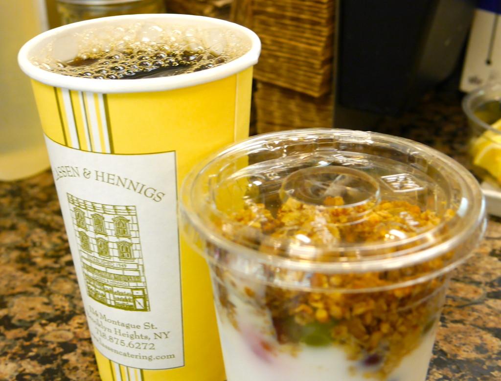 Lassen & Hennigs Best in Brooklyn Coffee