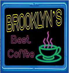 Brooklyn's Best Coffee