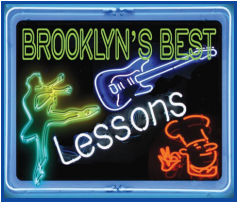 Brooklyn's Best Lessons