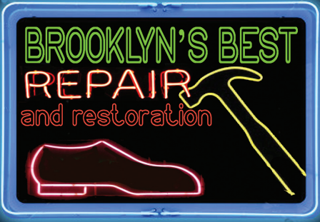 Brooklyn's Best Repairs & Restorations