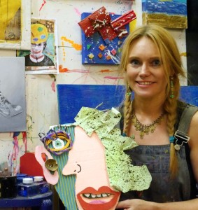 Brooklyn's Best Lessons Creatively Wild Art Studio