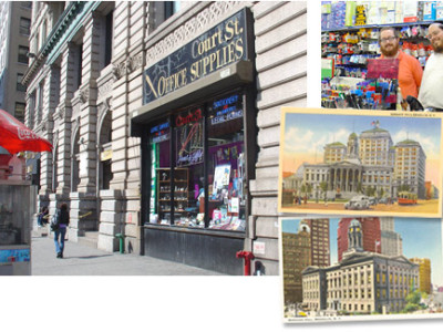 Downtown Brooklyn: Court Street's Product of the Week