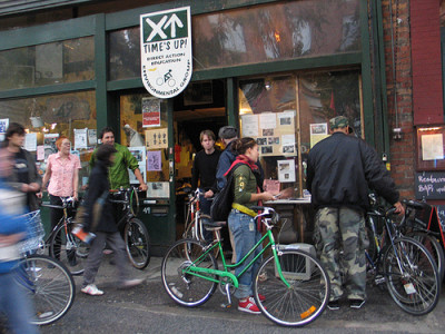Williamsburg: Fix Your Own Bike Workshop