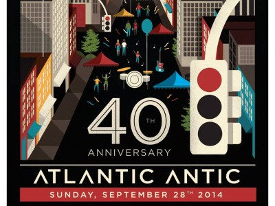 Atlantic Avenue: Atlantic Antic's 40th Anniversary