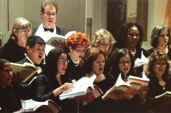 Brooklyn Heights: Audition for the Brooklyn Philharmonia Chorus