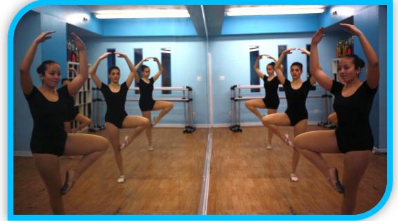 Jeté Dance Center Leaps Into Greatness