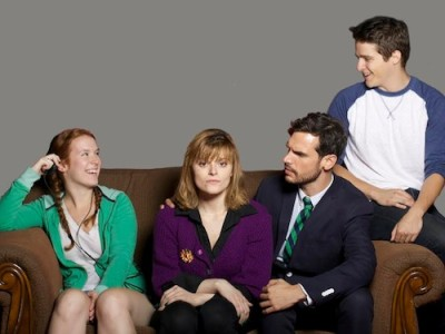 "Park Slope: The Gallery Players Present ""Next To Normal"""