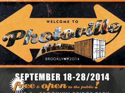 Brooklyn Bridge Park: Photoville To Bring Over 60 Photo Exhibitions