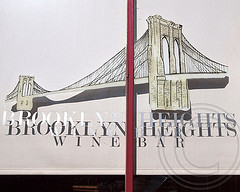 Brooklyn Heights Wine Bar