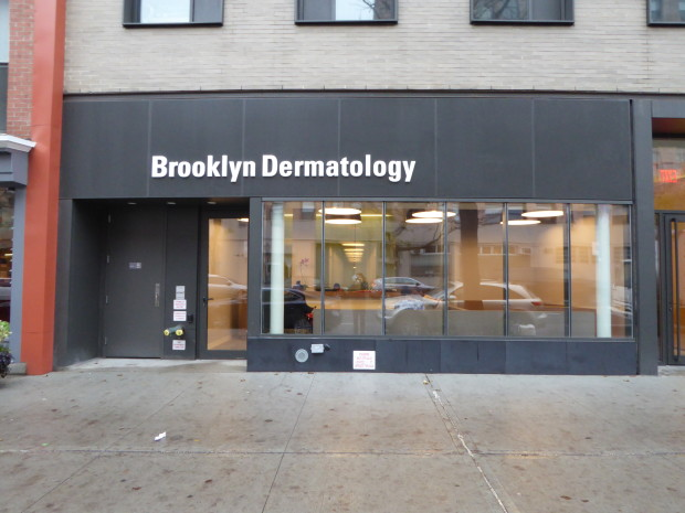 Brooklyn Dermatology Celebrates New Offices on Atlantic