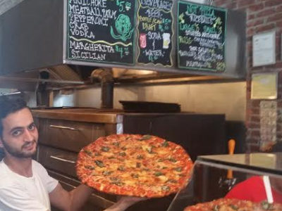 Special Flavor, Quality Variety at Artichoke Basille Pizza & Bar