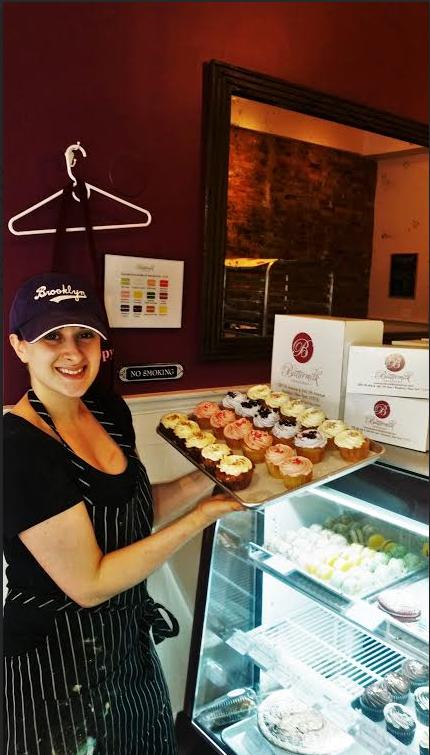 Award Winning Cuisine at Buttermilk Bakeshop