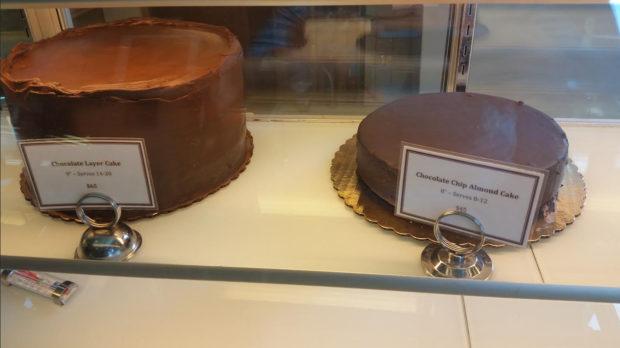 Unique Goodies at The Chocolate Room