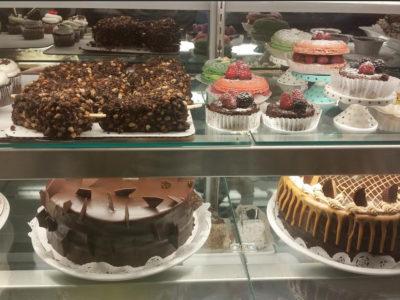 Sweet Customization at Cocoa Bar