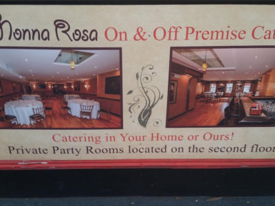 Fine, Family-Owned Dining at Da Nonna Rosa Cucina Italiana