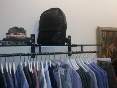Fig.: Modern Fashion For Well-Dressed Men