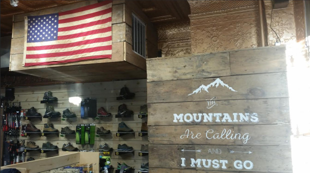 Your Ticket To The Outdoors at Gear To Go