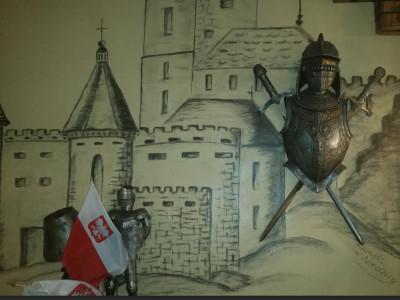 Polish Favorites at Krolewskie Jadlo