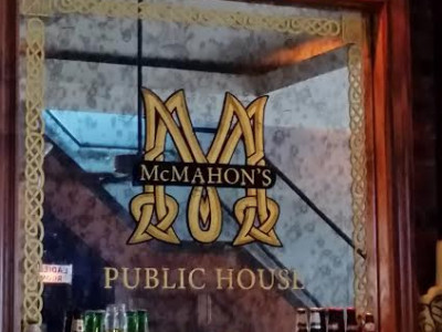 Great Event Nights at McMahon's Public House