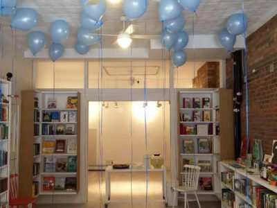 Inspiring Imagination at Stories – Bookshop & Storytelling Lab