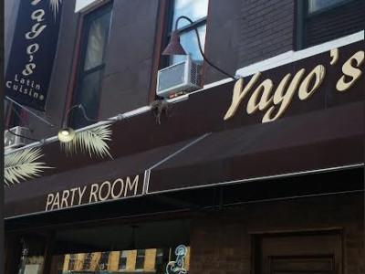 YaYo's: A Park Slope Original